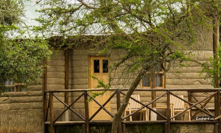 Arcadia Cottages