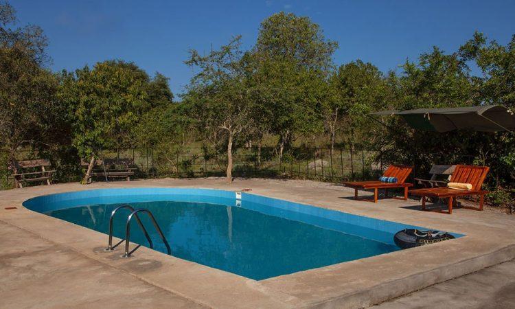 Lake Mburo Safari Lodge