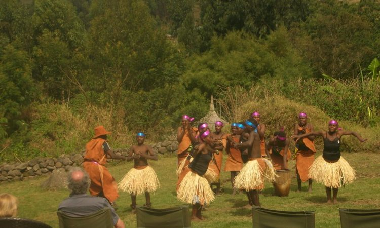 Cultural Experiences in Lake Mburo